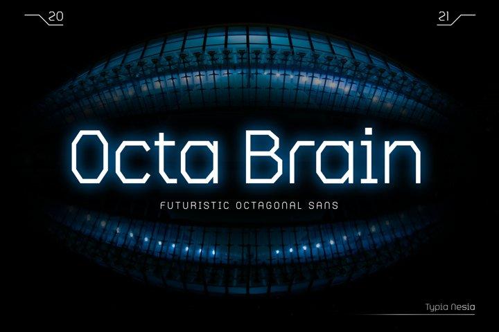 Octa Brain
