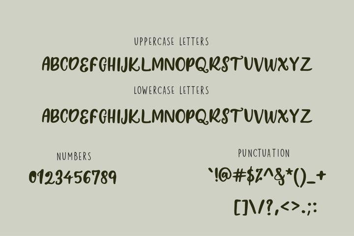 Hey Alice Font Duo - Free Font of The Week Design2