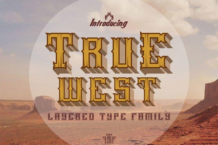 True West Type