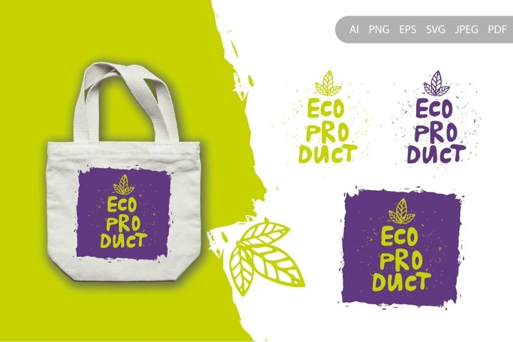 Ecoproduct