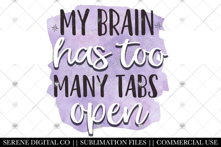 Funny Tumbler Sublimation File - Tshirt Mug PNG Quotes