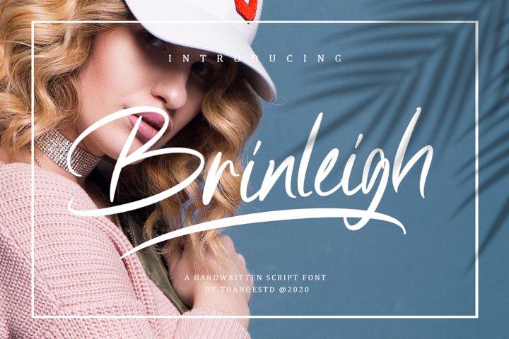 Brinleigh