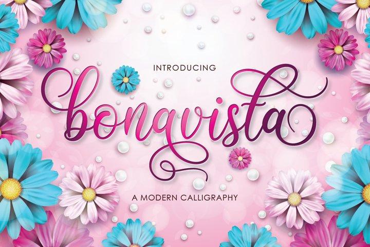 Bonavista|Beauty script