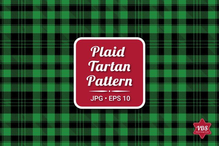 Plaid Pattern. Checkered seamless Pattern. Tartan.