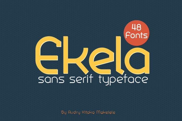 Ekela