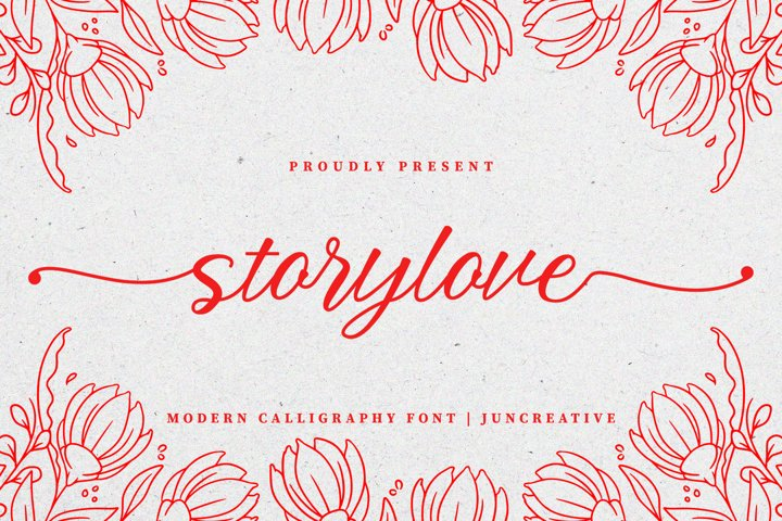 Storylove Script