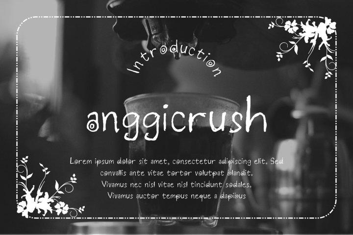 Anggicrush