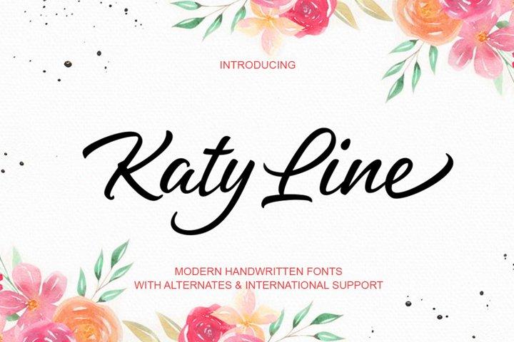 Katy Line