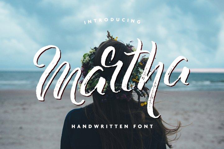 Martha script
