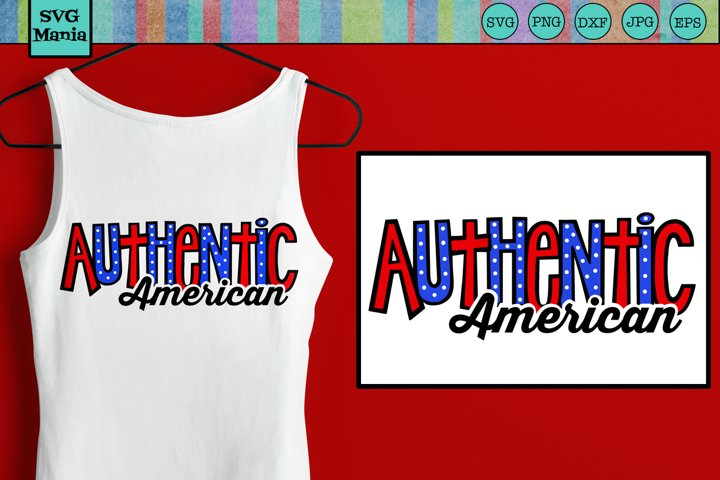 Fourth of July SVG, American SVG, USA SVG Files for Cricut