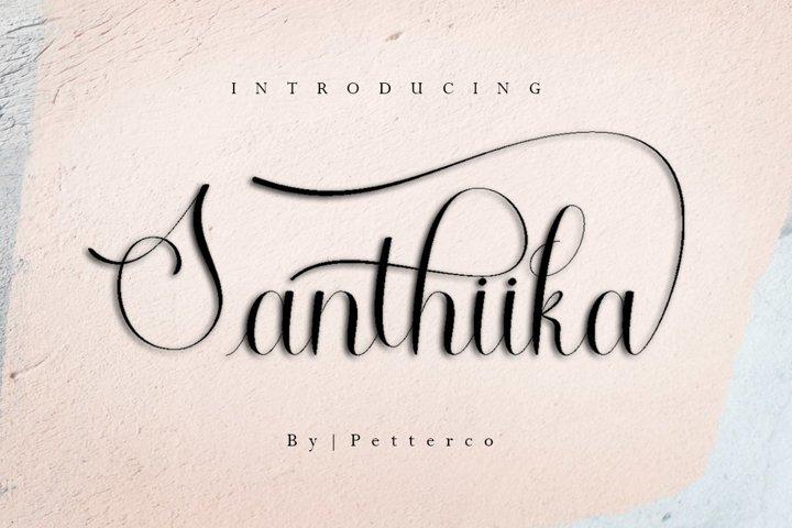 Santhiika
