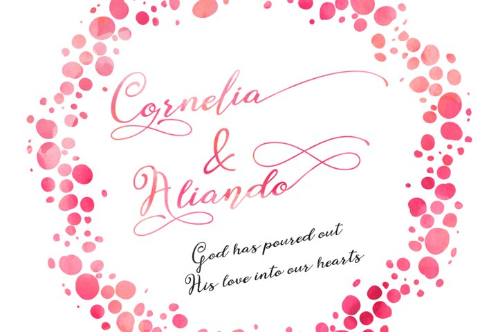 Miracella Script (Intro 30% off) - Free Font of The Week Design2