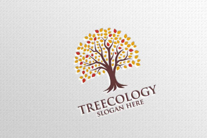 Oak Tree logo 3