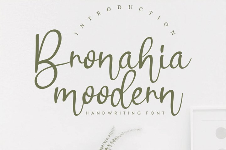 Bronahia