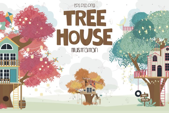 Tree House collection