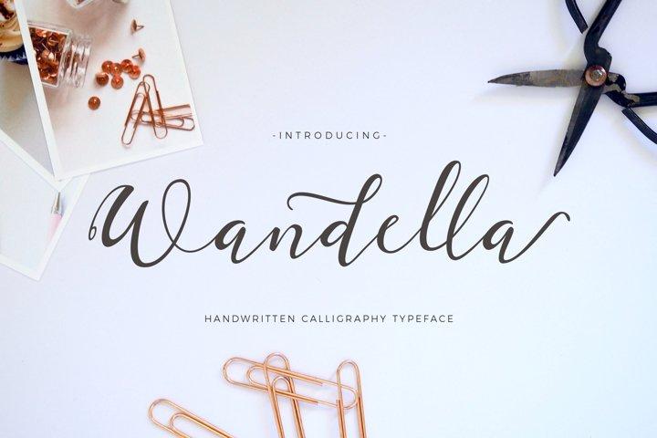 Wadella Script