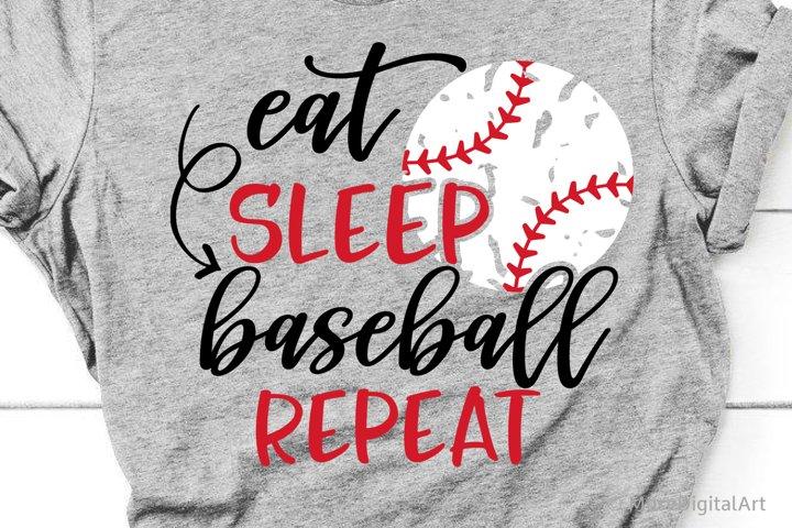 Baseball Svg, Baseball is My Favorite Season Svg, Baseball