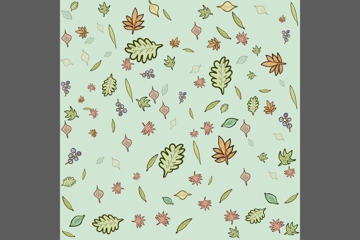 Autumn leaves vol 3