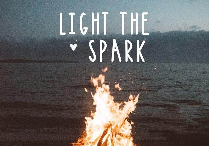 Bonfire - A Bold Handwritten Font - Free Font of The Week Design5