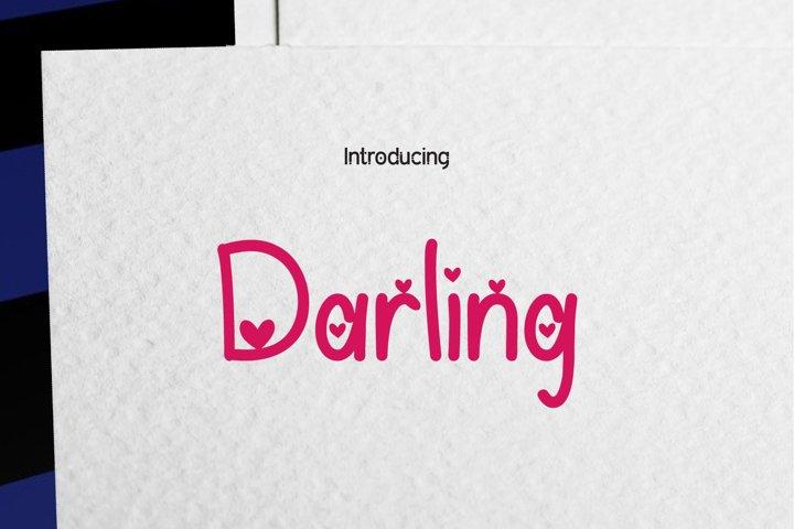 Darling Lovable