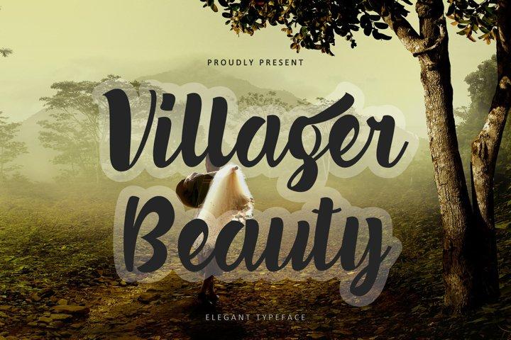 Villager Beauty