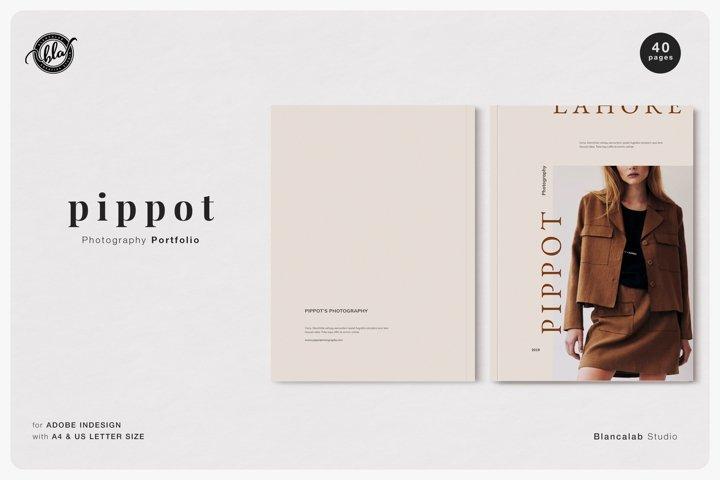 PIPPOT Photography Portfolio