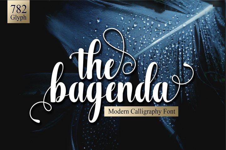 The Bagenda
