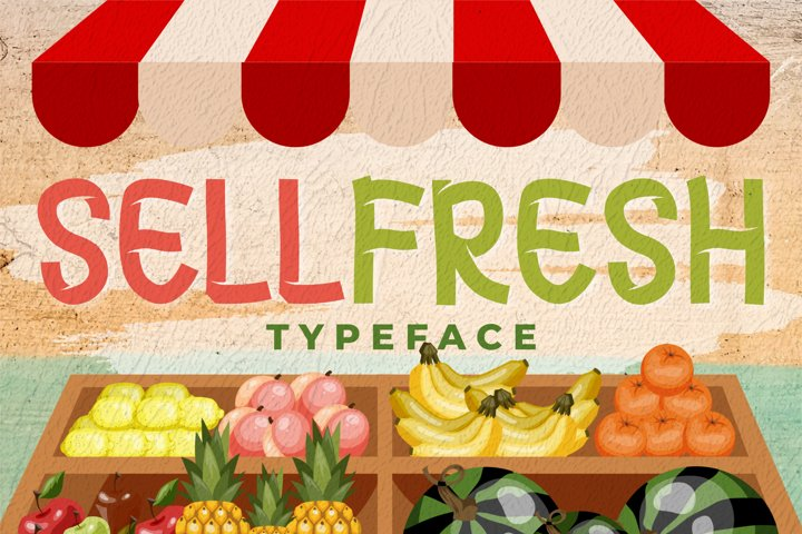Sellfresh