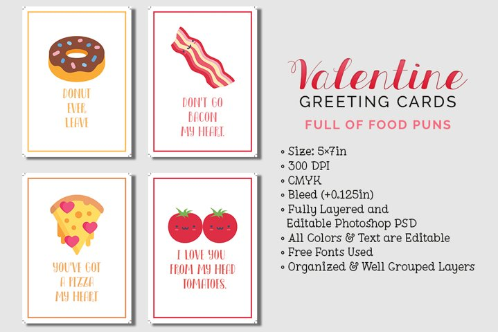 12 Valentines Day Cards