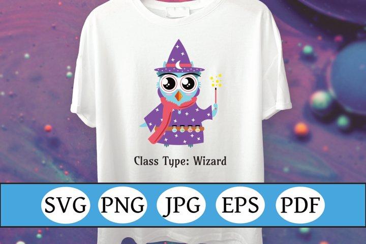 Cute Animal SVG | Animal SVG | Owl SVG| Fantasy SVG | Owl