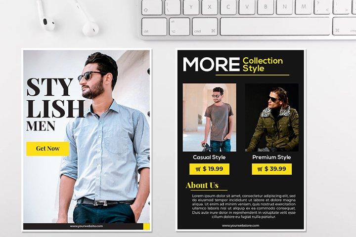 David - Fashion Flyer