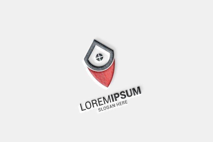 Home Pin Logo