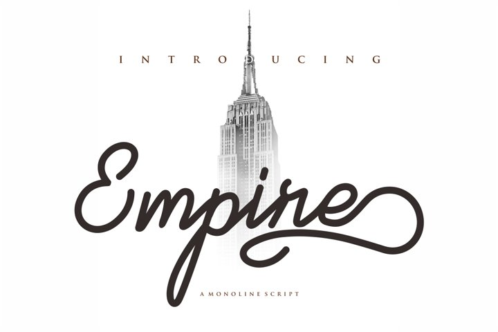 Empireline Script