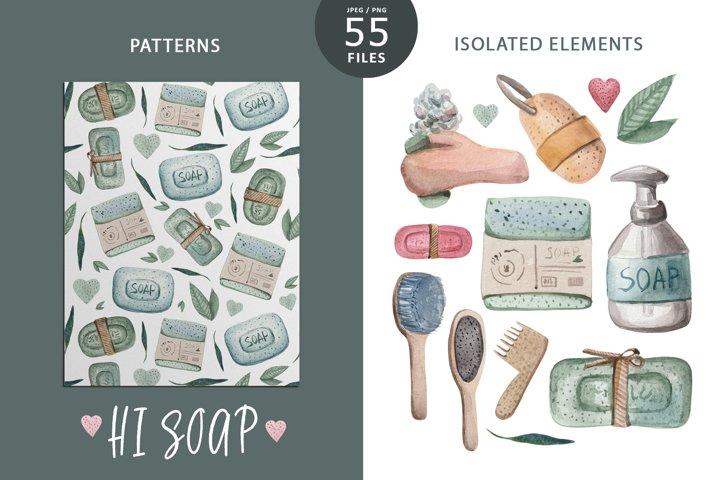 Hi Soap