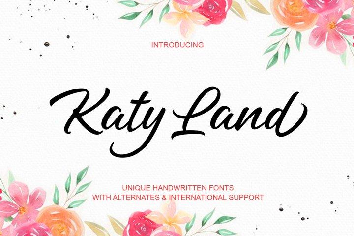 Katyland