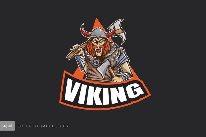 Viking Esports Logo