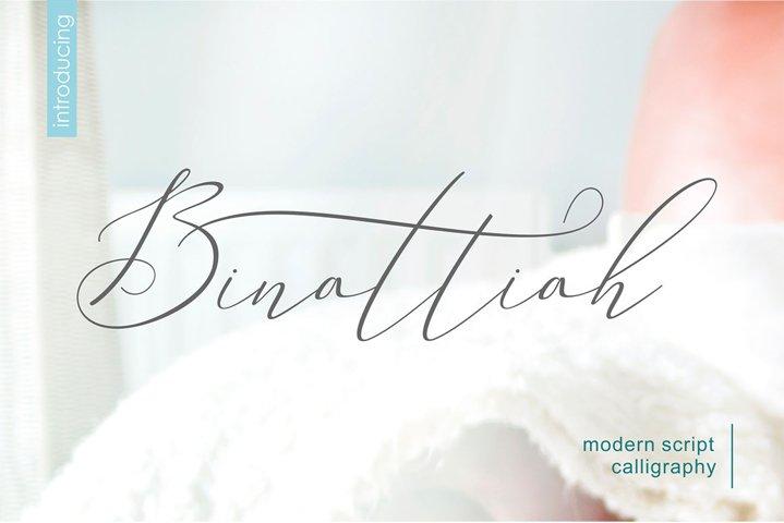 Binattiah