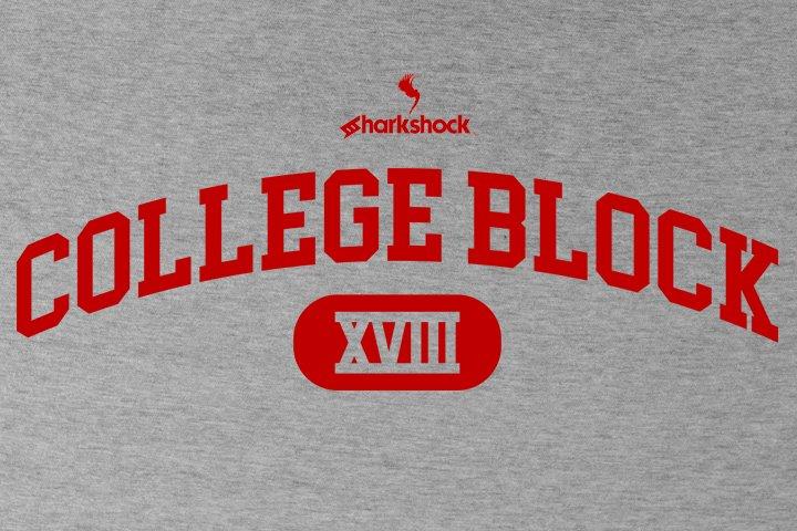 College Block