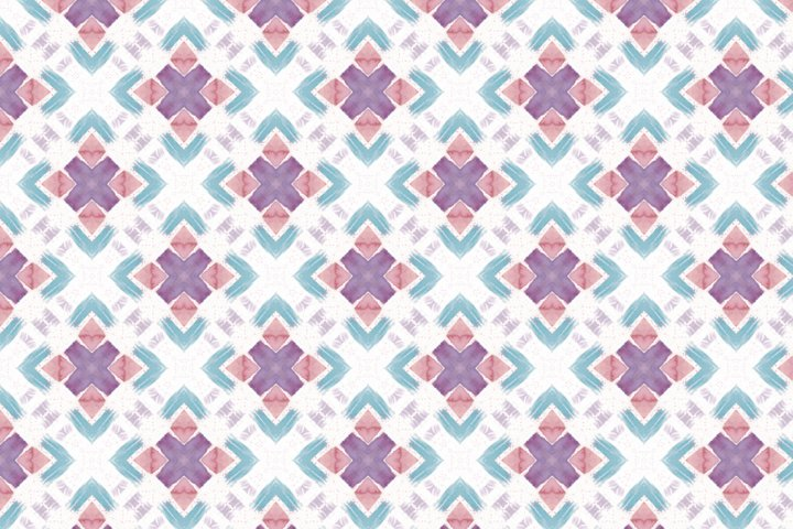 Magic Candy - free seamless pattern