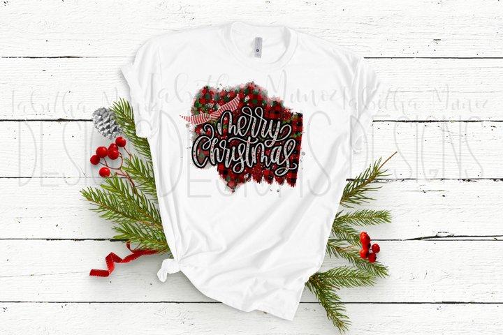 Merry Christmas Sublimation / Printable