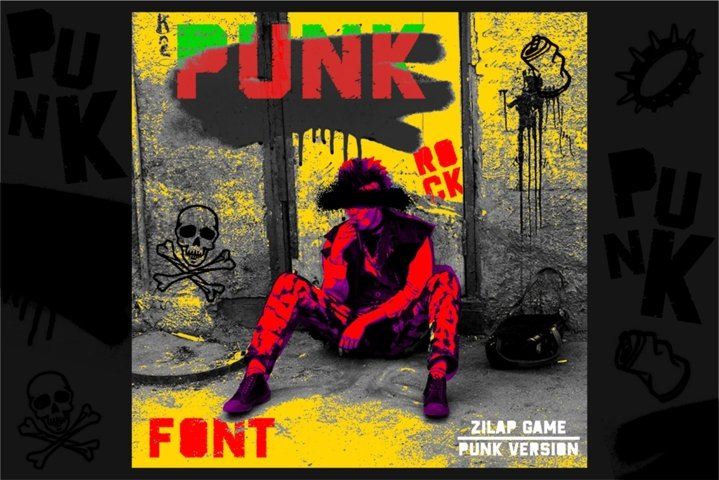 Zilap Game Punk