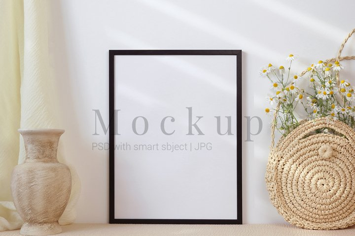 Digital Mockup,Frame Mockup,Photo Frame Mockup,