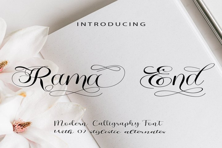 Rama End