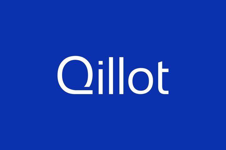 Qillot - Elegant Typeface