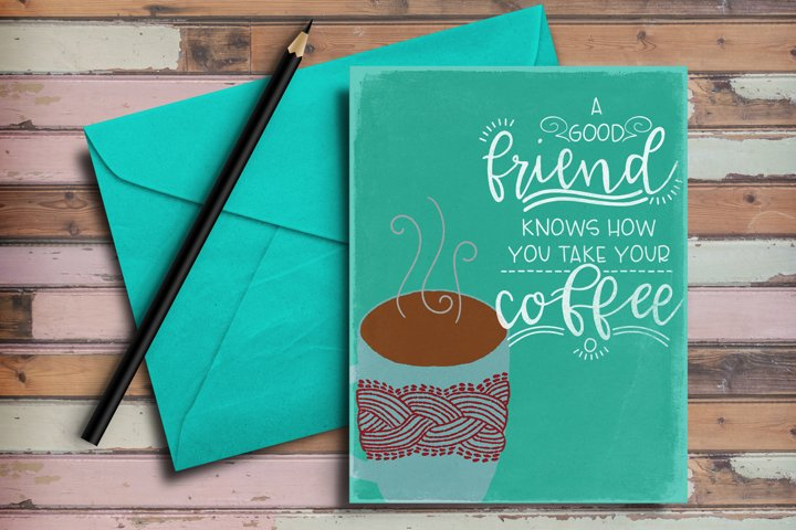 Lucille Handlettered Duo - Free Font of The Week Design9