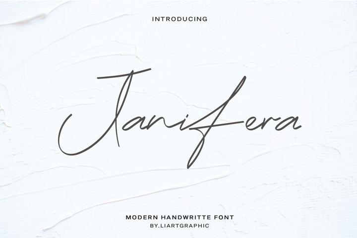 Janifera
