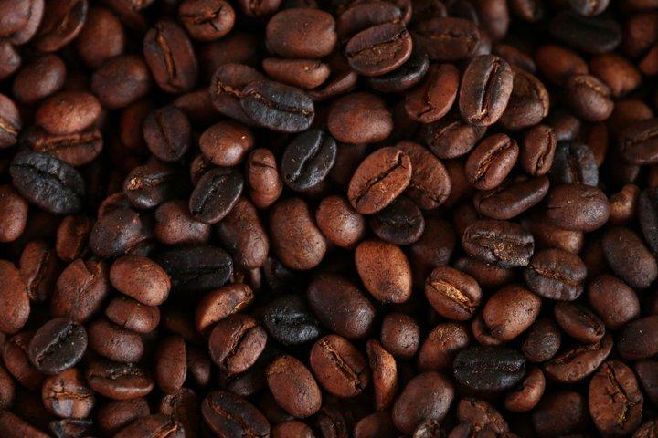 Coffee from Toba, North Sumatra, Indonesia