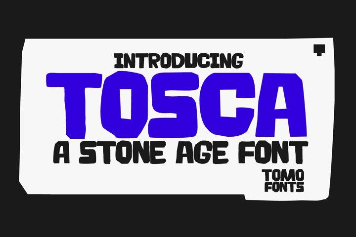 TOMO Tosca