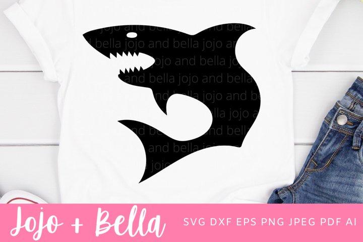 Shark Svg | An Animal Svg File