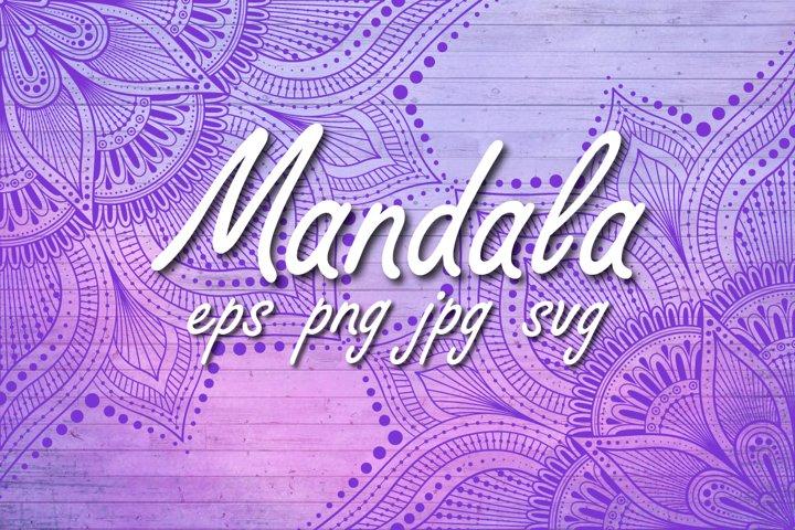 Mandala SVG,zentangle SVG,boho mandala,mandala t shirts PNG